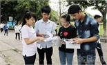 Môn Vật lý: Cụm tốt nghiệp THPT ít thí sinh dự thi