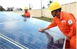 Anh hỗ trợ tài chính dự án phát triển điện mặt trời tại Việt Nam
