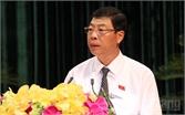 Bắc Giang: Đồng chí Bùi Văn Hải, Bí thư Tỉnh ủy được bầu giữ chức Chủ tịch HĐND tỉnh khóa XVIII