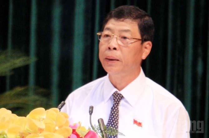 kỳ họp, HĐND tỉnh Bắc Giang, Bùi Văn Hải