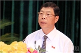 Bài phát biểu của đồng chí Bùi Văn Hải tại phiên khai mạc kỳ họp HĐND tỉnh khóa XVIII