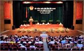 HĐND tỉnh Bắc Giang: Nghe các báo cáo về phát triển KT- XH 6 tháng đầu năm