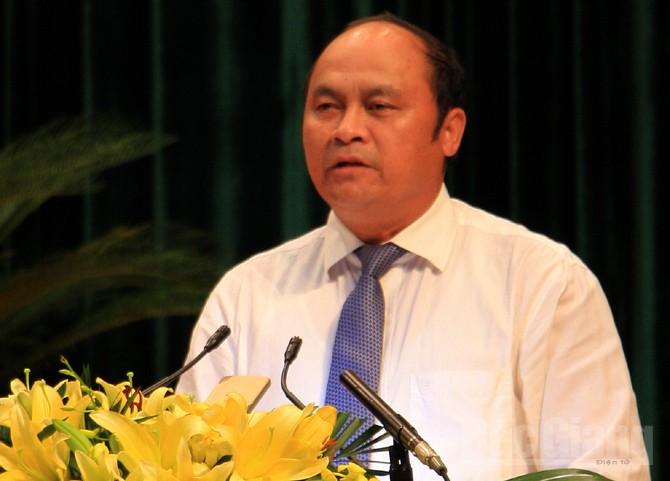Bế mạc, kỳ họp thứ nhất, HĐND tỉnh, khóa XVIII, nhiệm kỳ 2016-2021, chất vấn