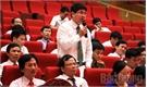 Bế mạc kỳ họp thứ nhất, HĐND tỉnh Bắc Giang: Chất vấn về bảo vệ môi trường và thông qua 13 nghị quyết