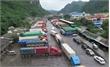 Cửa khẩu Tân Thanh xuất khẩu hơn ba nghìn tấn vải thiều mỗi ngày