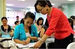 Thông báo xét tuyển dụng giáo viên năm 2016