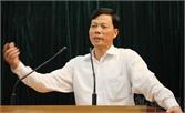 Thành ủy Bắc Giang giao ban với bí thư chi bộ thôn, tổ dân phố