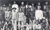 Thân Bá Phức - Thủ lĩnh tối cao của phong trào Cần Vương, Yên Thế:  Kỳ 1: Bậc sĩ phu lão luyện