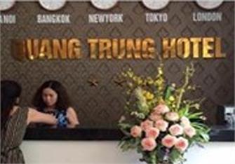 Phạt 36 triệu đồng khách sạn bị tố cáo 'đuổi khách' ở Thanh Hóa