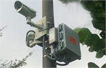 Lắp đặt hệ thống camera theo dõi tại những khu vực cấm đổ rác