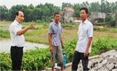 Luân chuyển cán bộ ở TP Bắc Giang: Tạo nguồn lãnh đạo, quản lý