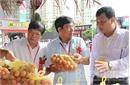 Bắc Giang: Sản lượng vải thiều tiêu thụ vượt dự báo 10 nghìn tấn