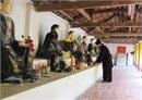 Chùa Vẽ- Di tích nghệ thuật độc đáo ở Bắc Giang