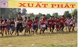Thể thao Tân Yên: Mạnh từ cơ sở