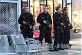 Cảnh sát bắt giữ bạn của đối tượng xả súng ở Munich