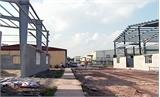 Công ty TNHH HANSOL VINA: Đầu tư nhà máy may tại xã Quang Tiến (Tân Yên)