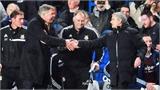 """""""Người đặc biệt"""" J. Mourinho hứa sẽ giúp HLV đội tuyển Anh"""