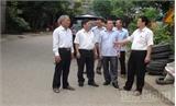 Công nhận Trung tâm cụm xã Mỏ Trạng đạt tiêu chuẩn đô thị loại V