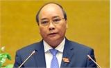 Ông Nguyễn Xuân Phúc tiếp tục được đề cử giữ chức Thủ tướng