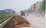 Hoàn thành giải phóng mặt bằng đường Xương Giang vào cuối năm nay