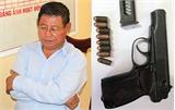 Trung tá Campuchia bắn chết chủ tiệm vàng bị khởi tố 3 tội danh