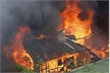 Madagascar: Cháy lớn tại tiệc tân gia, 39 người thiệt mạng