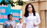 Thí sinh Nam Định điểm cao nhất kỳ thi THPT quốc gia
