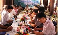 Tọa đàm về  giá trị lịch sử và kiến trúc nghệ thuật chùa Bổ Đà