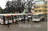 Bến xe Lương Yên ngừng hoạt động từ ngày 27-7