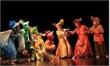 Nhà hát kịch Việt Nam tham dự Liên hoan Sân khấu thiếu nhi quốc tế