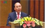 Ông Nguyễn Xuân Cường được giới thiệu làm Bộ trưởng Bộ NN&PTNT