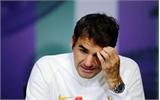 Roger Federer rút lui khỏi Olympic 2016