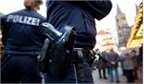 Cảnh sát Đức phá một âm mưu 'cuồng sát'