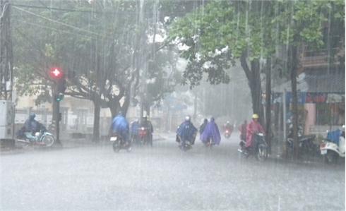 Công điện khẩn của Chủ tịch UBND tỉnh Bắc Giang ứng phó với bão số 1