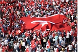 Đảo chính ở Thổ Nhĩ Kỳ gây khó xử cho EU