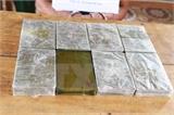Bắt kẻ mang 20 bánh heroin để lấy 600 nghìn đồng tiền công