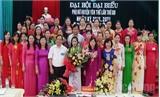 Đại hội đại biểu Hội LHPN huyện Yên Thế khóa XXI