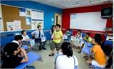 Hướng dẫn ôn tập bổ trợ tiếng Anh cho thiếu nhi