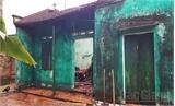 Bắc Giang: Cháy tại nhà dân, một phụ nữ tử vong
