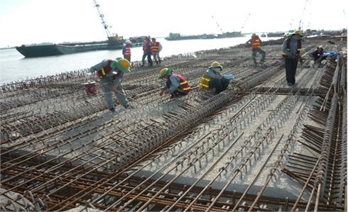 Xây dựng cầu Á Lữ theo hình thức BT