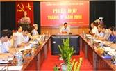 Bắc Giang: Nâng cao hiệu quả công tác giám sát, tiếp xúc cử tri của HĐND tỉnh