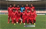 Thắng dễ Philippines, đội tuyển Việt Nam vào bán kết