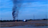 Cháy khinh khí cầu khiến ít nhất 16 người thiệt mạng