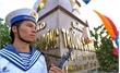 Thanh niên Việt Nam ở nước ngoài hướng về Tổ quốc