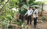 Lạng Giang: Hiệu quả lớn từ hầm khí biogas