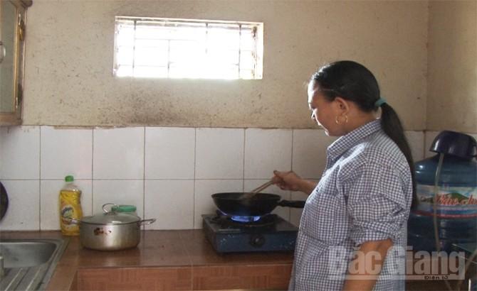 Hầm khí biogas, hiệu quả, dự án, Cacbon, Lạng Giang, chăn nuôi