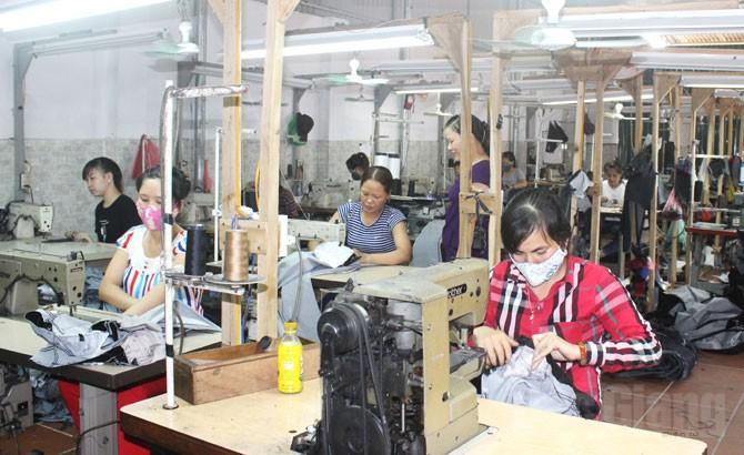 Bắc Giang, đa dạng,  hình thức,  giúp phụ nữ,  thoát nghèo