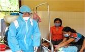 Bắc Giang: Tăng năng lực, hiệu quả y tế dự phòng
