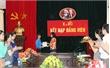Xây dựng và phát triển tổ chức đảng, đảng viên ở các khu công nghiệp trên địa bàn tỉnh Bắc Giang