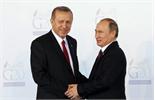Cơ hội cho sự khởi đầu mới trong quan hệ giữa Nga và Thổ Nhĩ Kỳ